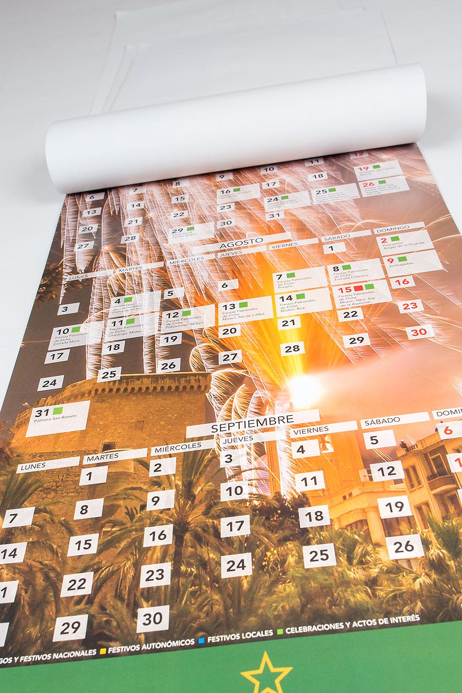 Calendario Festero (2)