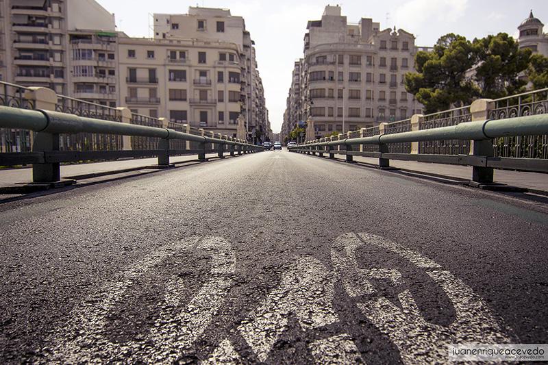 Fotografia Elche | Puente Canalejas