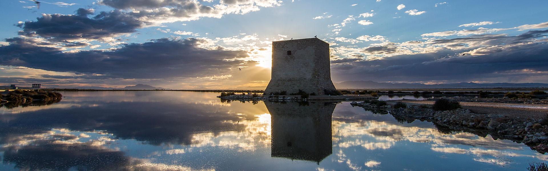 Venta de Obra - Torre Tamarit